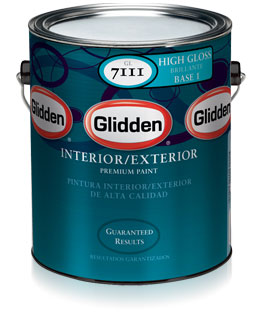 Glidden Premium Collection Exterior Interior Paint
