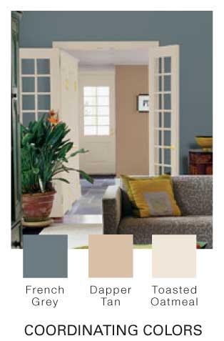 Glidden Paint Mobile Site
